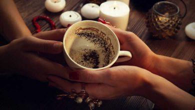 kahve falı