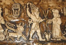 mezopotamya da din
